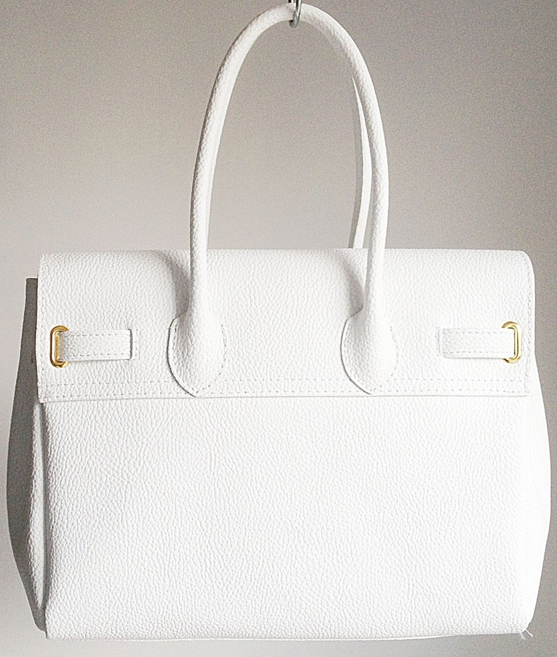 Free shipping and returns on White Handbags at bonjournal.tk